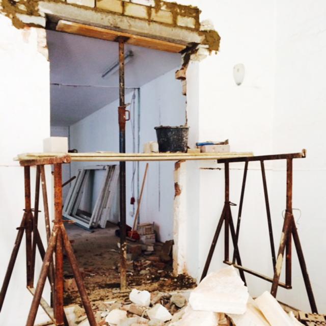 MEA Studio Büroumbau