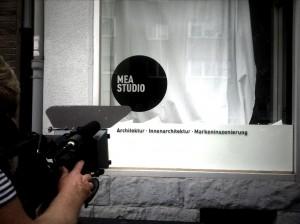 MEA Studio, Büro für Architektur, Innenarchitektur, Markeninszenierung und Kommunikation im Raum in Düsseldorf