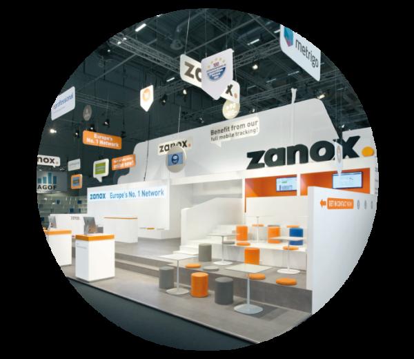 ZANOX – dm exco Köln