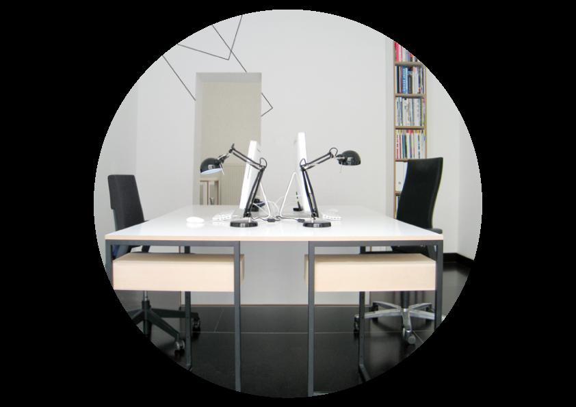 Office Design D 252 Sseldorf Mea Studio
