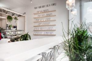 MEA Studio - Greentrees the juicery