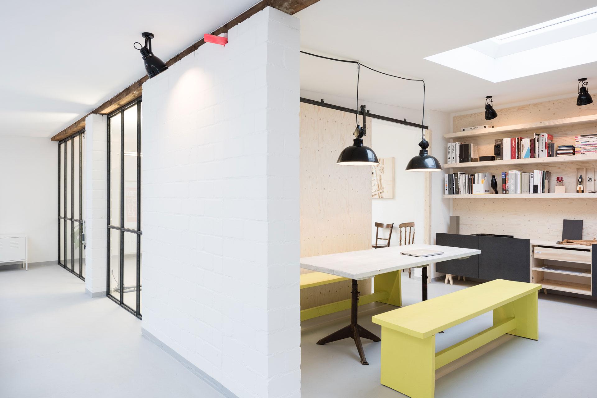 Architekt architekturbüro düsseldorf altbausanierung innenarchitektur düsseldorf bauen im bestand mea studio