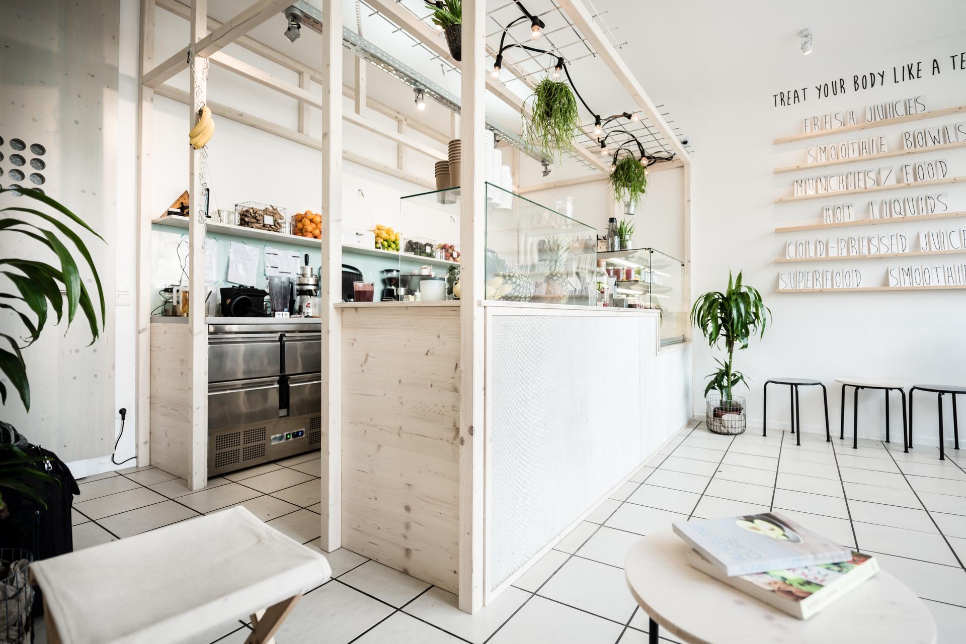 Innenarchitektur Dusseldorf Restaurant Design Architektur